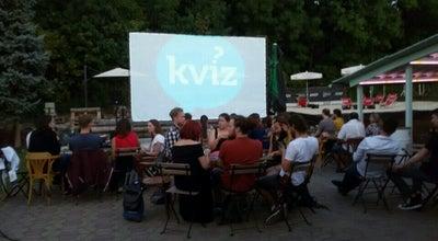 Photo of Bar AHOY at Přístavní 57, Brno 63500, Czech Republic