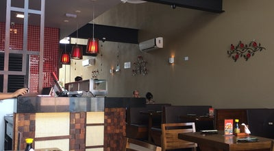 Photo of Japanese Restaurant Azumi Sushi bar at Brazil
