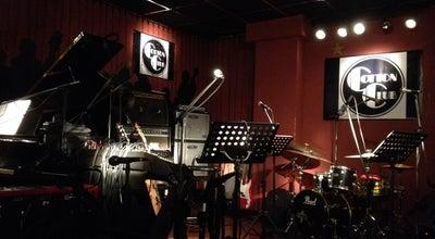Photo of Jazz Club Jazz Corner at Calle Rodio, 25, Sevilla 41007, Spain