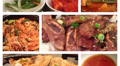 Photo of Korean Restaurant Korean Village at 1807 Santa Rita Rd, Pleasanton, CA 94566, United States