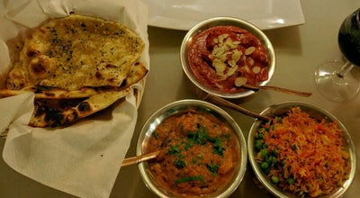 Photo of Indian Restaurant Maharaja at Vodnikova Cesta 35, Ljubljana 1000, Slovenia