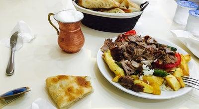 Photo of Diner Şehir lokantası at Turkey