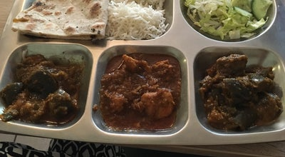 Photo of Indian Restaurant Punjabi Dhaba at Šancova 92, Bratislava 831 04, Slovakia