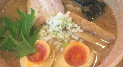 Photo of Ramen / Noodle House 麺屋さんじ at Japan