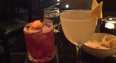 Photo of Cocktail Bar Porem at Geldersekade 17, Amsterdam, Netherlands