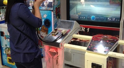 Photo of Arcade Quantum Arcade at Sm Calamba, Philippines