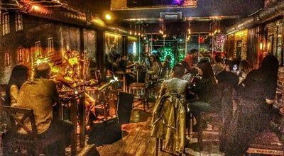 Photo of Bar BarBar Street Bar at Ülker Sokak Mustafa Kemal Bulvarı Barlar Sokak No 0044 C Blok Mimaroba B. Cekmece Ist, İstanbul 34535, Turkey