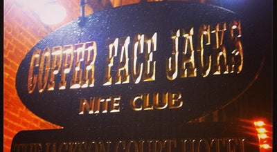 Photo of Nightclub Copper Face Jacks at 29 Harcourt St, Dublin 2, Ireland
