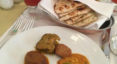 Photo of Indian Restaurant Tiffin Room at Raffles Hotel, Singapore, Singapore