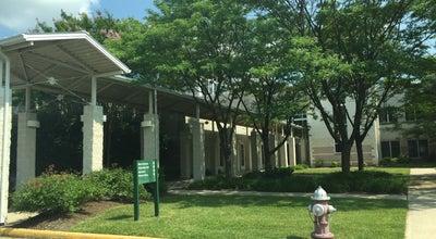 Photo of Church Centreville United Methodist Church at 6400 Old Centreville Rd, Centreville, VA 20121, United States