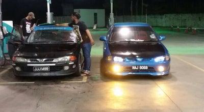 Photo of Racetrack Johor Circuit at Jalan Litar, Pasir Gudang 81700, Malaysia