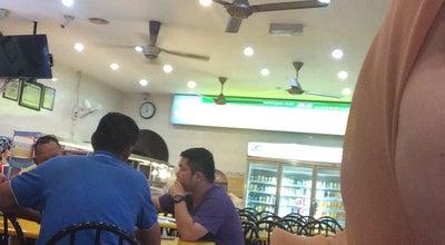 Photo of Asian Restaurant Restoran RZ Caterer, Segamat Johor at Segamat, Malaysia