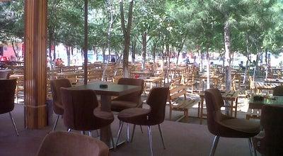 Photo of Park Zübeyde Hanım Parkı at 1. Murat Mah., Edirne 22100, Turkey