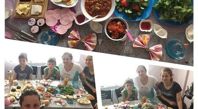 Photo of Mediterranean Restaurant Sabah Kahvaltisi at Turkey