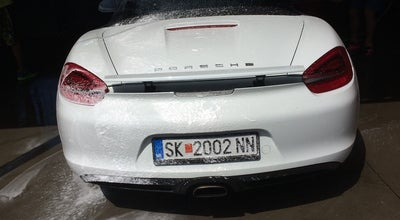 Photo of Water Park Autoclub Carwash at Boris Krajger, Stip, Macedonia