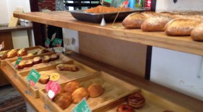 Photo of Bakery 世界パン at 堺区向陵西町1-9-13, 堺市 590-0026, Japan