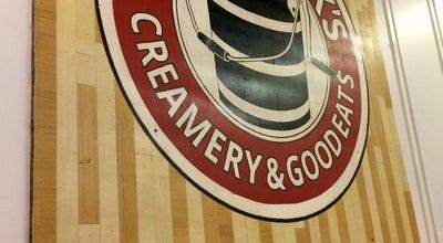 Photo of Ice Cream Shop MadMark's Creamery And Good Eats at Central Square Bonifacio High Street, BGC, Philippines