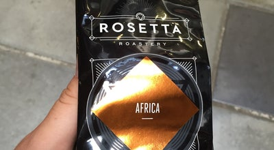 Photo of Coffee Shop Rosetta Roastery at 66 Albert Road, Cape Town 7915, South Africa