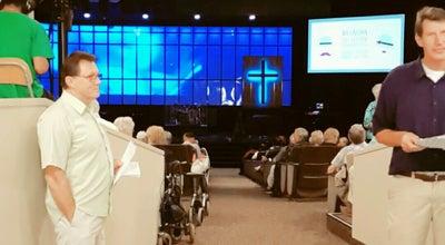 Photo of Church Willingdon Church at 4812 Willingdon Ave., Burnaby, BC V5G 3H6, Canada