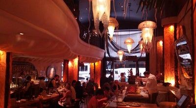 Photo of Seafood Restaurant Farallon at 450 Post St, San Francisco, CA 94102, United States