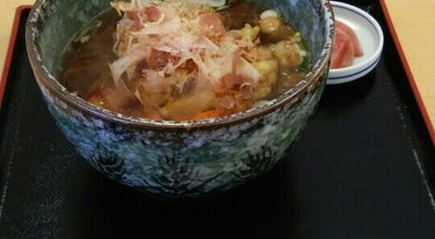 Photo of Japanese Restaurant 花まんま at 白鳥町歩岐島146-1, 郡上市, Japan