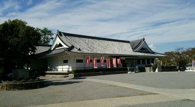 Photo of History Museum 三河武士のやかた 家康館 at 康生町561, 岡崎市 444-0052, Japan