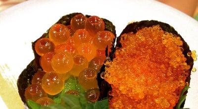 Photo of Sushi Restaurant にぎりの徳兵衛 稲沢店 at 稲沢町前田4-43, 稲沢市 492-8217, Japan
