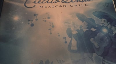 Photo of Mexican Restaurant Cielito Lindo at 3965 Parkway, Pigeon Forge, TN 37863, United States