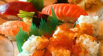 Photo of Sushi Restaurant ぎふ初寿司 柳津店 at 柳津町宮東3-23, 岐阜市 501-6111, Japan