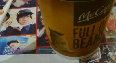 Photo of Burger Joint マクドナルド イオン尼崎店 at 次屋3-13-18, 尼崎市 661-0965, Japan