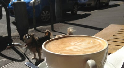 Photo of Cafe Urban Bites at 72 King St., Newtown, NS 2042, Australia