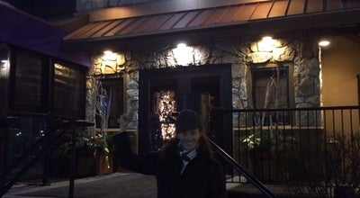 Photo of Italian Restaurant Andiamo Sterling Heights at 14425 Lakeside Cir, Sterling Heights, MI 48313, United States