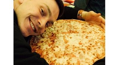 Photo of Pizza Place Пиццерия в  «Смене» at Ул. Спасская, 34, Киров 610001, Russia