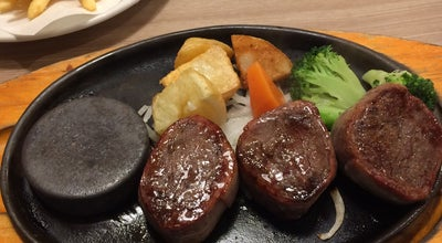 Photo of Steakhouse ステーキのどん 幸手店 at 北2-16-28, 幸手市 340-0111, Japan