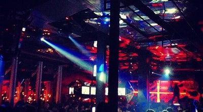 Photo of Nightclub GAIA boutiqueclub at Str. Țărmului Nr. 19, București 014481, Romania