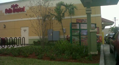 Photo of Latin American Restaurant Pollo Tropical at 12000 Nw 7th Ave, North Miami, FL 33168, United States