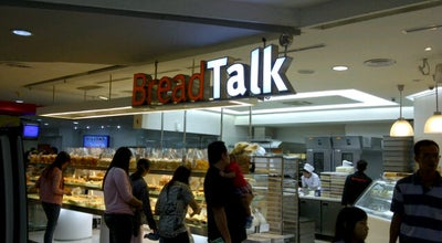 Photo of Bakery BreadTalk at Chandra Superstore, Bandar Lampung, Indonesia
