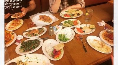 Photo of Mediterranean Restaurant Al-Amir at 1734-6 Main St., Columbia, SC 29201, United States