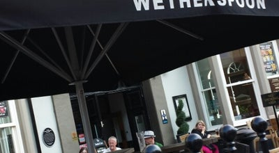Photo of Pub The Swatters Carr (Wetherspoon) at 228 Linthorpe Rd, Middlesbrough TS1 3QW, United Kingdom