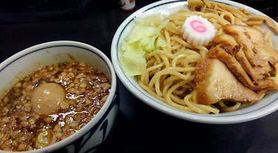 Photo of Ramen / Noodle House つけめん 蜩 at 砂929-2, 川越市, Japan