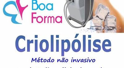 Photo of Spa Boa Forma Estética at Rua Maria Máximo 94, Santos 11030-100, Brazil