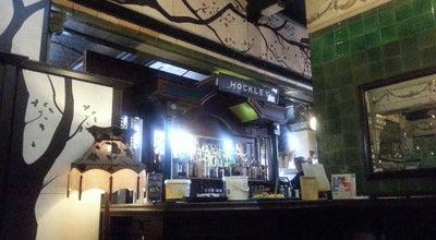 Photo of Pub The Rose Villa Tavern at 172 Warstone Ln., Birmingham B18 6JW, United Kingdom
