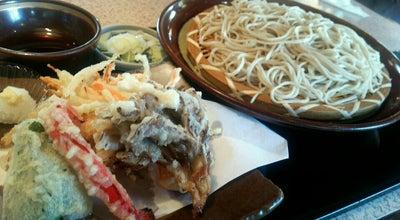 Photo of Japanese Restaurant すぎのや 真岡店 at 長田441-40, 真岡市, Japan