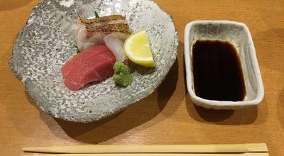 Photo of Sushi Restaurant すし和食のお店 田まい at Ikeda, Japan