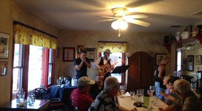 Photo of Italian Restaurant Ortygia Restaurant at 1418 13th St W, Bradenton, FL 34205, United States