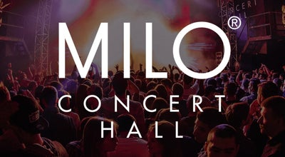 Photo of Concert Hall MILO Concert Hall at Ул. Родионова, 4, Нижний Новгород 603093, Russia