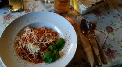 Photo of Italian Restaurant Trattoria il Successo at Biały Kamień, Warszawa, Poland
