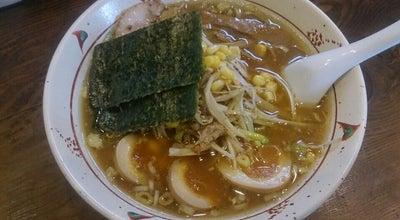 Photo of Ramen / Noodle House らいおん亭 国分寺店 at 南町2-1-36, 国分寺市 185-0021, Japan