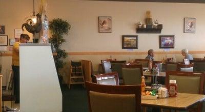 Photo of American Restaurant Jus Grill at 17200 E Iliff Ave, Aurora, CO 80013, United States