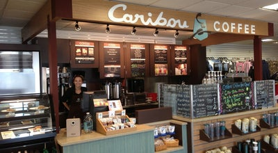 Photo of Coffee Shop Caribou Coffee at 3130 May Road, Peru, IL 61357, United States